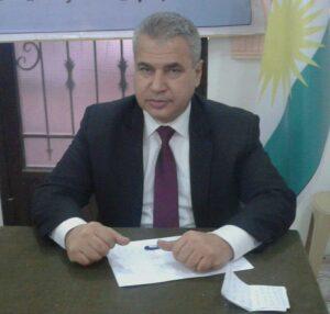 IBrahim Biro: Ji Mafê Gelê Kurd e Di Danûstandinan De Li Ser Asta Navdewletî Berdewam Be