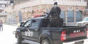 Li Efrînê : Asayişa PYD berdewam e di binçavkirina siyasetmedaran de