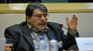 Salih Mislim: em federalîzmeke wek ya Başûrê Kurdistanê li ser bingeha netewî naxwazin
