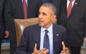 Barak Obama: Ez bi paşeroja Sûriyê ne geşbîn im