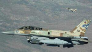 Artêşa Israîlî çekdarên Hizbulah li Sûriyê armanc kirin