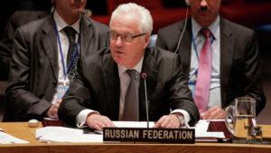 Rûsya û Çîn Vîto li dijî projebiryara agirbestê li Helebê bikar tînin