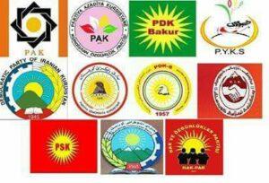 Hevkarî daxwaza bilindkirina alaya Kurdistanê li Kolênê li Almaniyayê dike