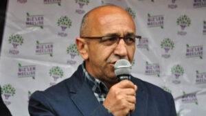 Parlementerê HDP yê Dêrsimê Alîcan Onlû hate binçavkirin