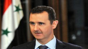Esed: Gelê Sûriyê federalîzmê napijirîne