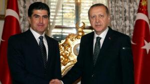 Kenar: Tirkiyê ji serxwebûna Kurdistanê re dibêje erê