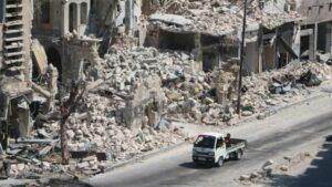 Artêşa Rêjîma Sûriyê daxwaz ji welatiyên Helebê dike ku vegerin malên xwe