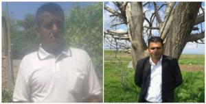 Asayişa PYD du serkirdeyên partiya Yekîtî ya Kurd binçavkirin