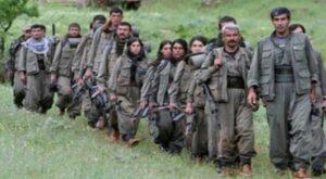 KCK : PKK ji Şingalê dernakeve