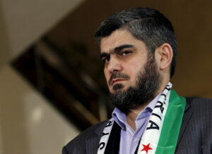 Elûş: eger agirbest li tevahiya Sûriyê neyê cîbicîkirin em naçin gavên din