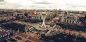 Amerîka: Balyozê me li Kazixistanê wek çavdêr beşdarî civîna Astanayê dibe