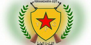 YPG: Em pabendî biryarên danûstandinên Astanayê nabin
