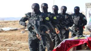 PKK hêzeke din li Şingalê damezrand