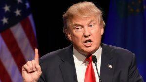 Trump : Îran bi agir dilîze