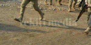 Li Efrînê bi dehan jin bi mangirtinekê lidijî leşkeriya bizorê derketin
