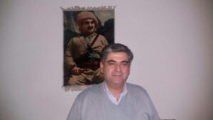 Asayişa PYD dermansaz Luqman Hisên serbest berdan