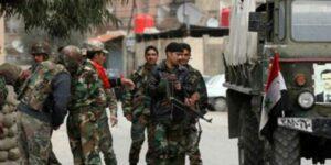 Rêjîma Sûriyê amade ye girtiyan bi Opozisyonê re pev biguhere