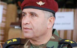 Ezîz Weysî: Pêşmergeyên Rojava bi riya Hevpeymaniya Navdewletî nêzîk dê derbas bibin