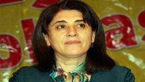 Leyla Zana serbest hate berdan