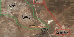 Milîsên ser bi rêjîma Sûrî ve bêhtir ji 500 welatiyên Efrînê revandin