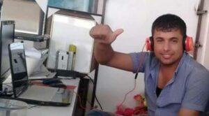 Asayişa PYD wênegirê radyoya ARTA FM li Amûdê binçavkir