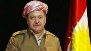 Barzanî: divê gelê Kurdistanê bigihê serweriya xwe û xwedî biryar û çarenûs û jiyana xwe be