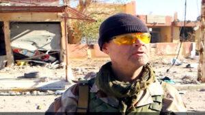 Wezareta Pêşmerge: hêza PKKê berpirsyar e di ber jiyana Pêşmergeyê Siwêdî de