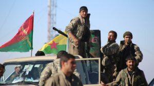 PKK hêzeke zêdetir dişîne Şingalê