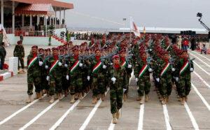 Pêşmerge : Divê PKK ji Şingalê vekişe