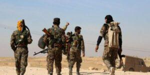 Li Efrînê şer û pevçûn di navbera artêşa Tirkiyê û YPGê de derketiye