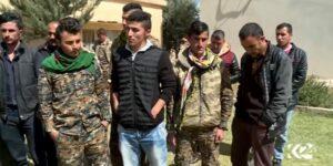 Li Şingalê bi sedan şervan ji rêzên PKKê veqetiyan û tevlî Pêşmerge bûn