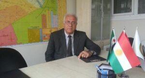 Fûad Elîko: De Mestûra Daxwaza Rûsya ji bo beşdarbûna PYD red kir