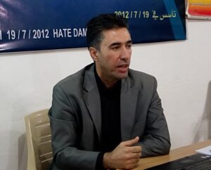 Pirsa Kurd nabe bê paşxistin