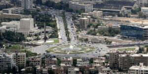 Rêjîma Sûrî civîneke mezin li Şamê girêdide