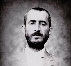 Pêşewa Qazî Mihemed li Bakurê Kurdistanê hate bibîranîn