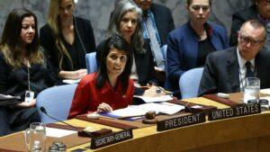 Amerîka: Heta Esed hebe, Sûriyê aram nabe