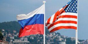 Rûsya peymana ligel Amerîkayê rewastand