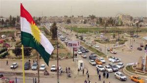 Rapirsîn : 84 % ji miletê Kurd piştgiriya serxwebûna Kurdistanê dikin