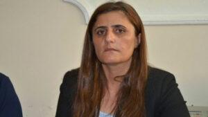 Parlementera HDPê Dîrayet Taşdemîr hate binçavkirin