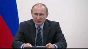 Putin: Di dema Trump de pêwendiyên Rûsya û Amerîka lawaztir bûn