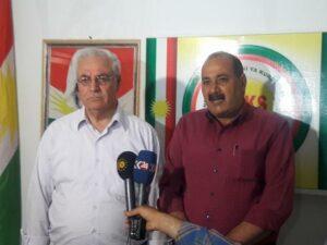 ENKS: PYD hewla bidawîkirina jiyana siyasî li Kurdistana Sûriyê dike