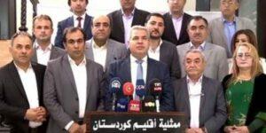 İbrahîm Biro : PYD siyaseta PKK li Kurdistana Sûriyê dimeşîne
