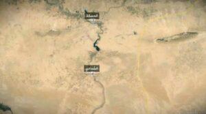 Li Şedadî endamekî sîxoriya YPG welatiyekî Ereb kuşt