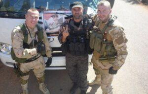 Du efserên Rûsî li Sûriyê hatine kuştin