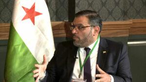 Hevbendiya Niştimanî : Navçeyên aram, dabeşkirina Sûriyê ye