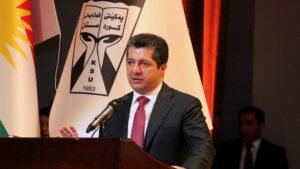 Mesrûr Barzanî: Proseya Serxwebûna Kurdistanê Dest pê kiriye