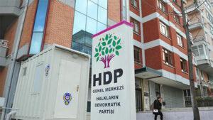 HDP kongreya xwe ya awarte lidar dixe