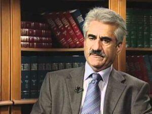 Mistefa Hicrî: Di hilbijartinên Îranê de ji Kurdan re ti tişt nîne