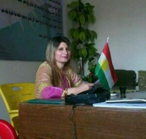 Nivîskara Kurd Novîn Xidir temen 38 salî koça dawîkir