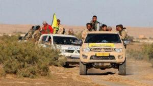 YPGê gundek radestî Lîwaya El-Muhtesim kir